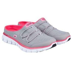 varilla Gran universo reporte  Skechers Shoes | Skechers Backless Trainers | Poshmark